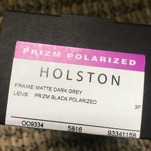 holston oakley